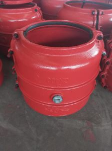Repair Clamps Encapsulation Collar to Wrap Pipe Coupling pictures & photos