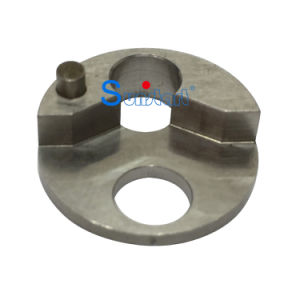 Flow Waterjet Spare Parts Inlet Poppet Housing 010564-1/ Tl-001022-1 Made in China