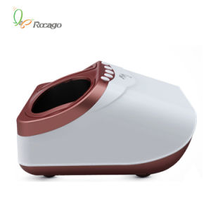 Full Coverage Vibrating Foot Massager Air Pressure Electric Foot Massager pictures & photos
