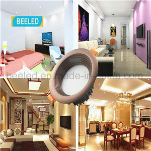 LED Down Light Ceiling Light 3W Cool Wtihe Project Commercial LED Downlight pictures & photos
