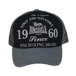 Custom 5 Panel Foam Trucker Cap Snapback Trucker Hat with Embroidery pictures & photos