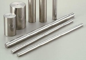 Stainless Steel Round Bars From Baosteel pictures & photos