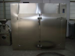 Hot Air Ciculation Drying Oven pictures & photos