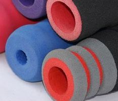 Non Slip Rubber Handle Cover pictures & photos