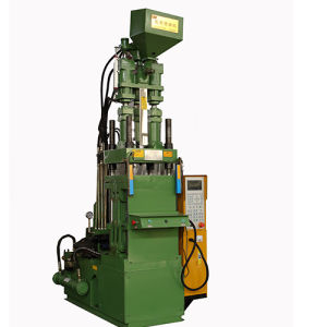 Hl-125g PLC Small Plastic Injection Molding Machinery Price