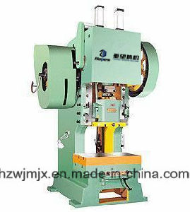 Jh21 Series Open Front Fixed Platform High Performance Power Press pictures & photos