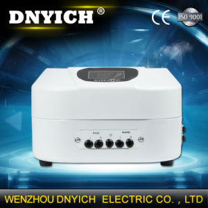 Tsd 10000W 10kVA Single Phase LCD Automatic AC Voltage Regulator/Stabilizer/AVR pictures & photos