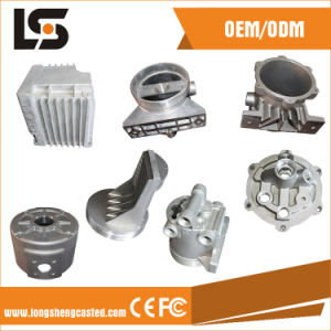Precision Die Casting Industrial Sewing Machine Spare Parts pictures & photos