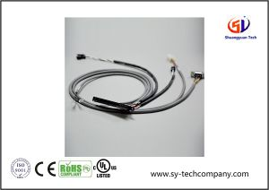 Wire Harness for Internal Signal Transmission pictures & photos