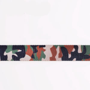 Wide 2 Inch Kevlar/Nylon/Cotton Belt Webbing by The Yard pictures & photos