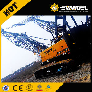 Sany Scc6500A Big Size Crawler Crane with Good Quality pictures & photos