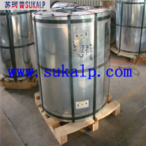 High Quality Hot-Dipped Galvanized Steel Coil pictures & photos