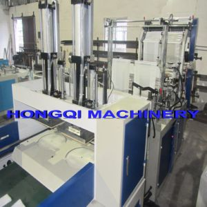 Computer Control Auto Punching Bag Making Machine pictures & photos
