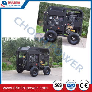 Professional Air Cooled Diesel Generating Set in Low Cost pictures & photos