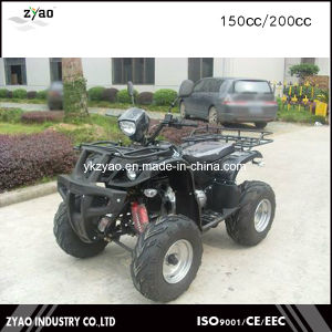 New Style 150cc 4 Stroke Bull ATV Gy6 200cc/250cc Quad Bike pictures & photos