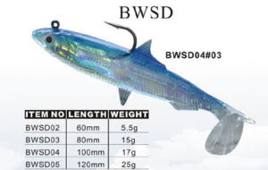 Fishing Equipment Fishing Tackle Fishing Lure pictures & photos