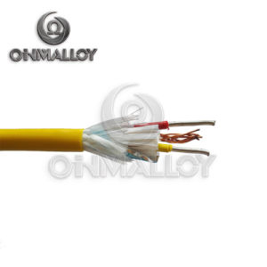 PVC Insulated Thermocouple Cable pictures & photos