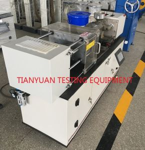 Ty-7003 Pneumatic Precisions Micro Injection Molding Machine pictures & photos