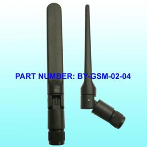 GSM Rubber Antenna, Antenna (BY-GSM-02-05) pictures & photos