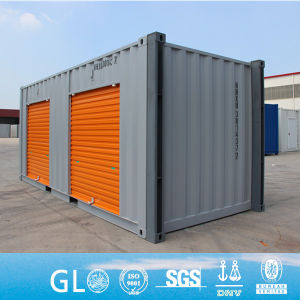 Roll up Shutter Door Roller Door Portable Storage Container pictures & photos