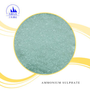 Ammonium Sulphate 20.5 Production in China pictures & photos