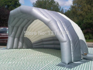 Customized Inflatable Advertising Party Stage Canopy Tent for Sale pictures & photos