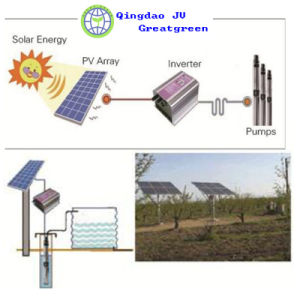 Agriculture Use Solar Irrigation System pictures & photos