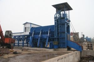 Q91y Heavy Duty Shear pictures & photos