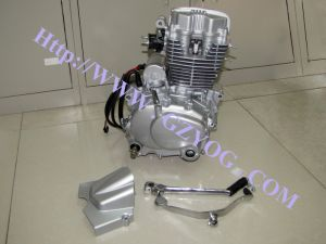 Yog Motorcycle Parts Complete Engine Four Gear Engine for Cg125 pictures & photos