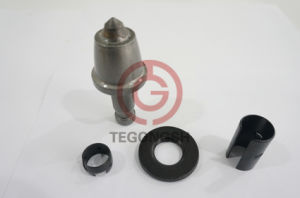 Road Milling Tools 17QA02 W6-V-20X pictures & photos