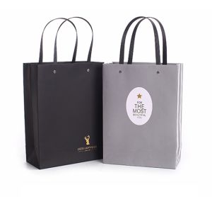 Luxury Customized Design Printed Paper Gift Bag pictures & photos