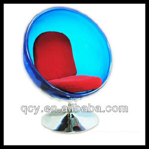 Fancy Classic Clear Acrylic Hanging Bubble Chairs pictures & photos