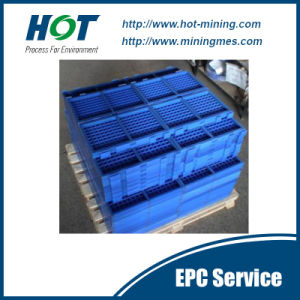 Hot Sale Wear Resistant Vibrating Screen Mesh pictures & photos