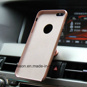 Wholesale Car Holder Fitting Absorb Phone Case for iPhone 6 pictures & photos