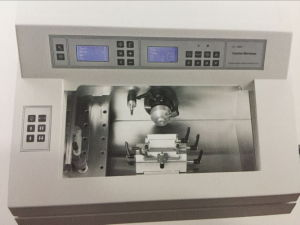 Semi-Auto Cryostat Microtome pictures & photos