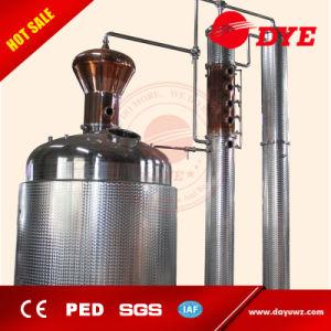 5000L Home Alcohol Distiller Copper Still pictures & photos