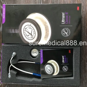 Latest Littmann Stethoscope Classic III pictures & photos