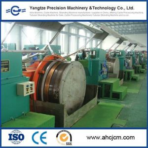 Wire and Cable Processing Machinery Cable Making Machine pictures & photos