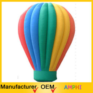Colorful Inflatable Ground Balloon/Advertising Balloon pictures & photos