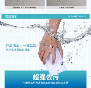 Magic Eraser Cleaning Sponge Jieclean Brand Kitchen Melamine Sponge pictures & photos