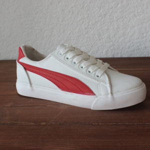 Canvas Shoes, Casual Shoes, Ladies Shoes pictures & photos