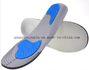 OEM 4D Massage Sport Shoe Insole for Promotional Gift pictures & photos