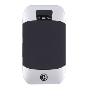 Ios Android Apps GSM GPRS Motorcycle GPS Tracker Tk303h with Engine Cut off pictures & photos