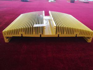 6061 Anodizing Alunimum/Aluminimum Extrusion Profile Heatsink/Radiator for Industrial Machinery pictures & photos