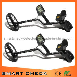 GF2 Underground Gold Metal Detector Gold Metal Detector Scanner pictures & photos