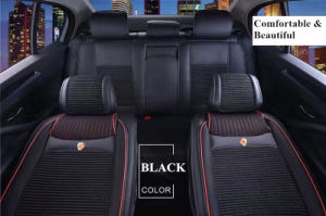 Leather Car Seat Cover Simple Style Hot Sell for All Cars pictures & photos