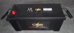 Manufacturer 12V150ah Mf Auto Battery Car Rechargeable Electric Vehicle EV Battery 145g51-Mf pictures & photos