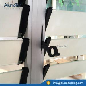 Aluminum Glass Shutter Louvre Window pictures & photos