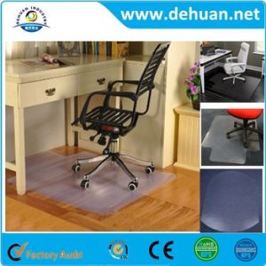 Multi-Material and Shape PVC Floor Mats for Hard Floor & Carpet Protection pictures & photos