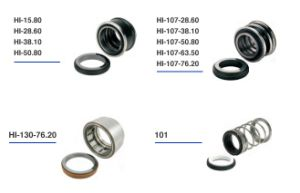Wemco Hidrostal Pump Seal, Mechanical Seal Kb, Metal Bellow Seal pictures & photos